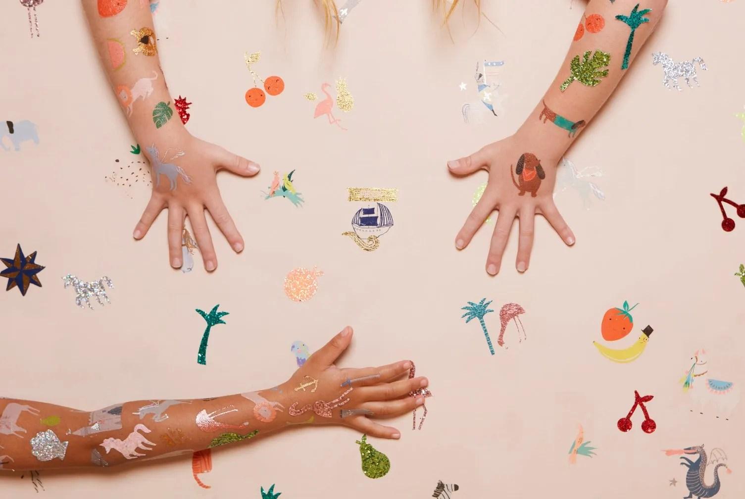 Tattoo-PlayYaya
