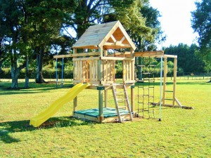 PlayZone Playgrounds Play Equipment Wooden Toys Slides Swings And Much More