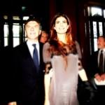 Los esclavos de la mujer del intendente Macri