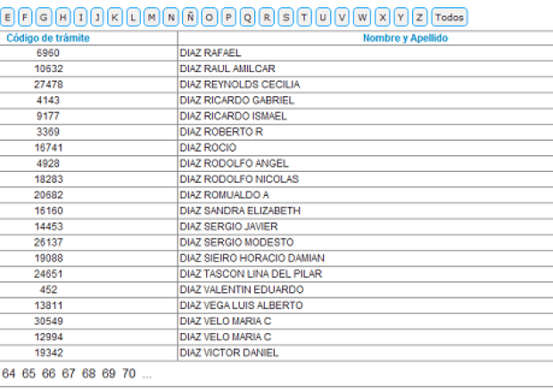 DN DIAZ ROIG, JUAN CARLOS FORMOSA pag62