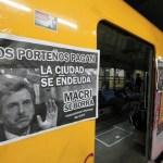 Subtes: Las incoherencias de Macri