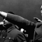 Lecciones de la Alemania nazi