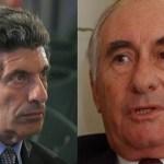 De la Rúa vs Chacho Alvarez: Duelo de titanes