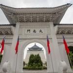 Taiwán, un reto para China