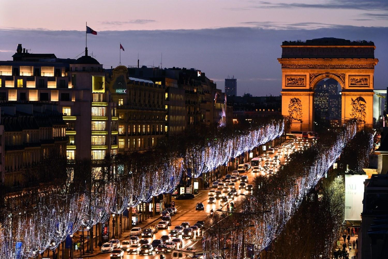 4 Hotel Plaza Elysees Paris In Heart Of