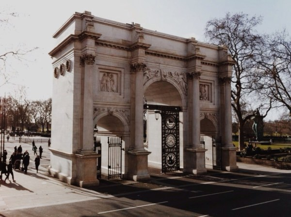 Marble Arch Area Guide Plaza Estates