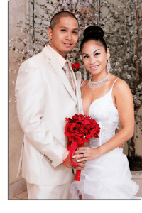 wedding package las vegas