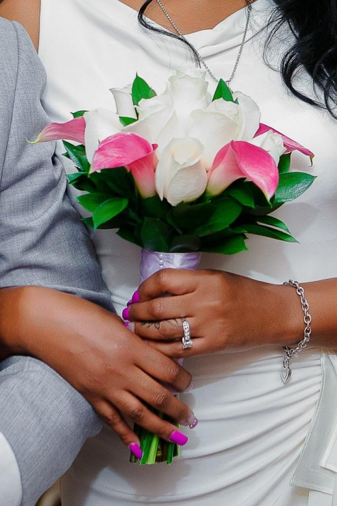 Wedding Florist vegas