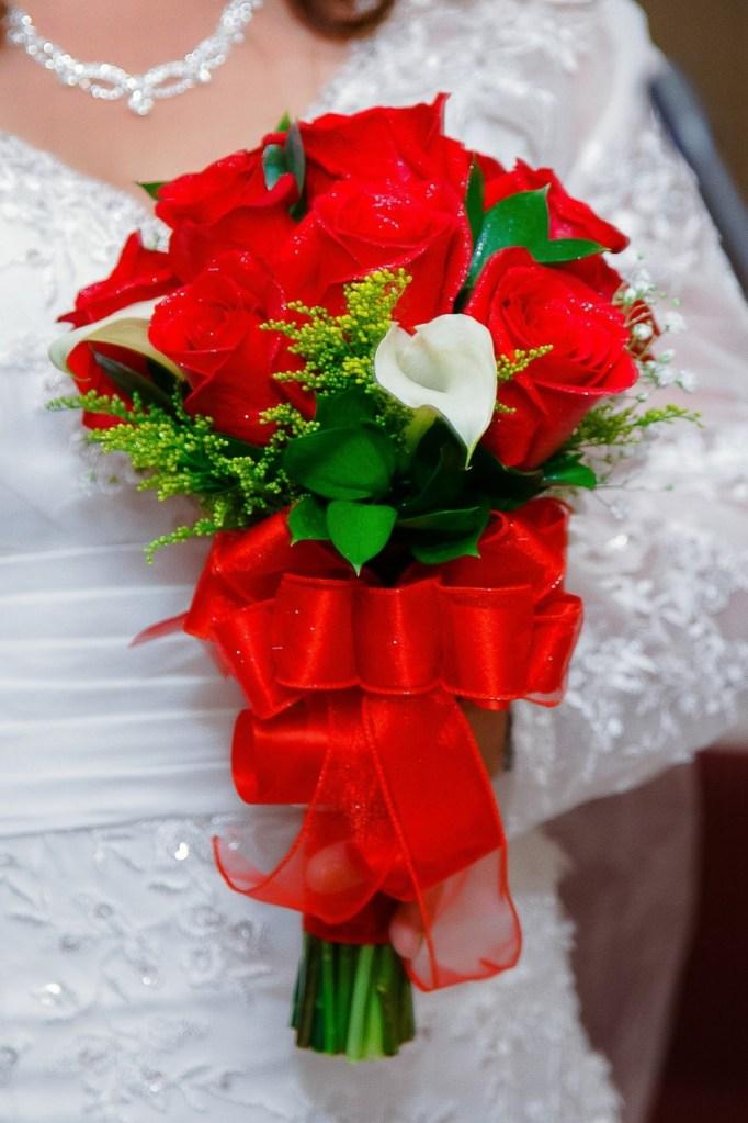 European-22 Wedding Florist