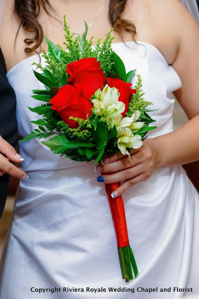 florist - pres 1 flowers