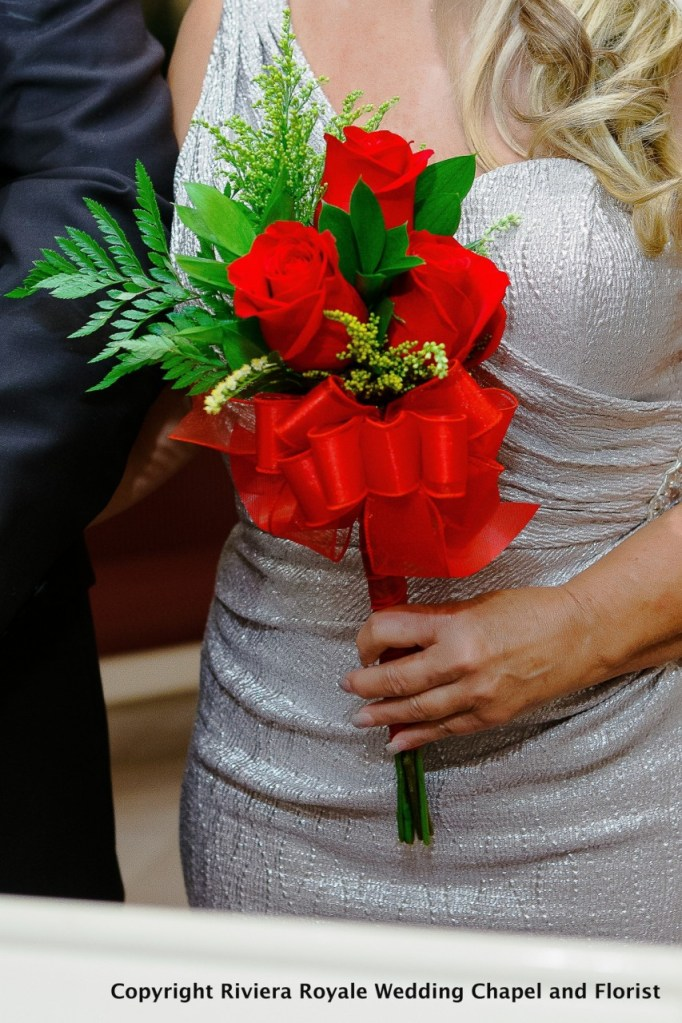 Presention-3- Wedding Flowers:Florist