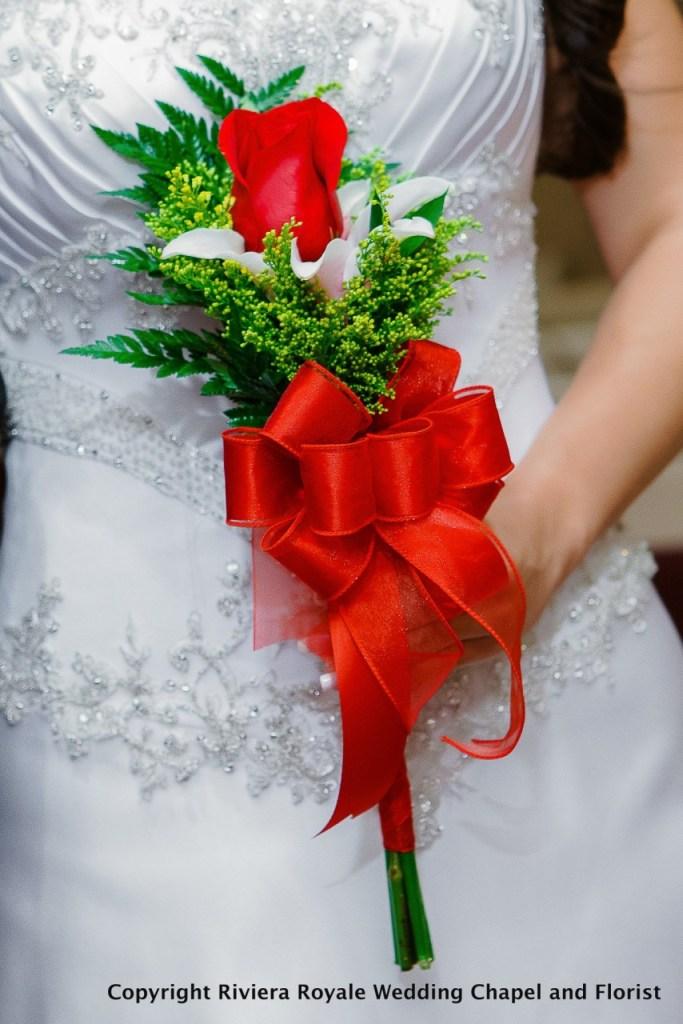 Presention-9- Wedding Flowers:Florist