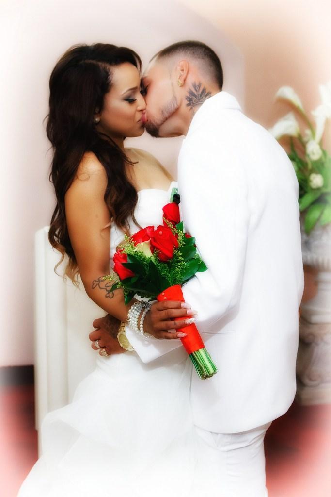 las vegas wedding packages