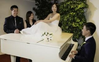 vegas elopement wedding packages