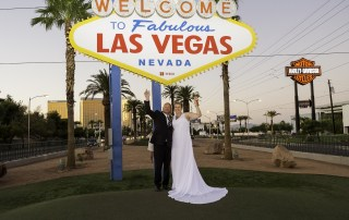 Why Las Vegas is a dream destination for your dream wedding