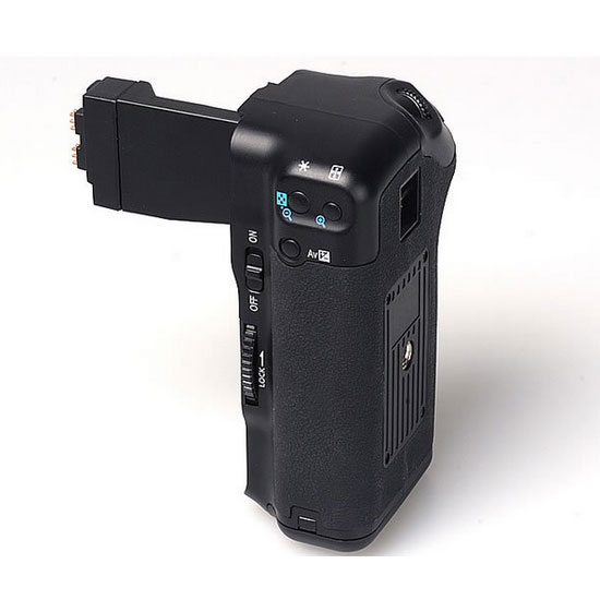 Jual Battery Grip Kamera Canon 550D 600D  Aputure BGE8