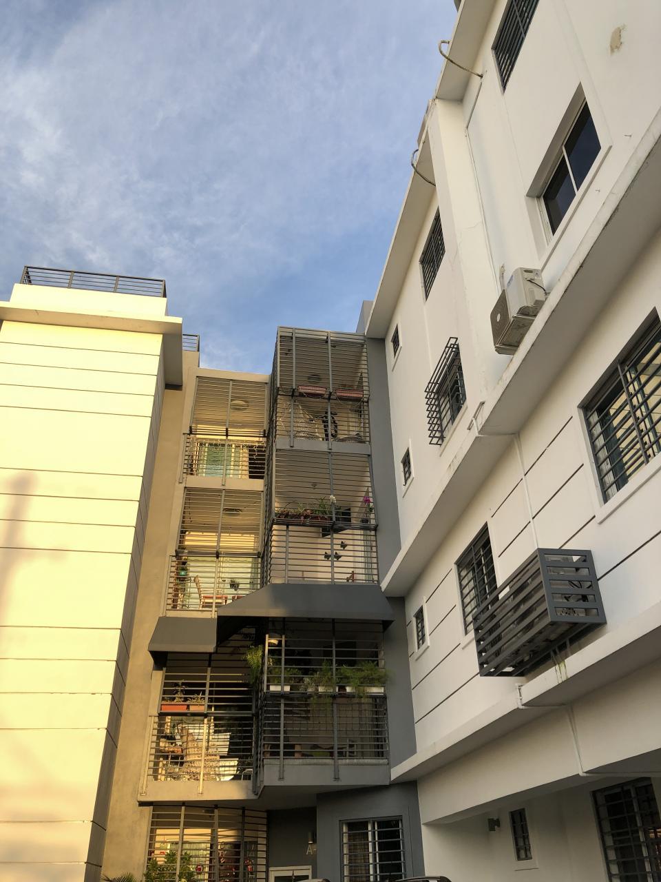 Plaza Libre  Apartamento en Alquiler en QUISQUEYA