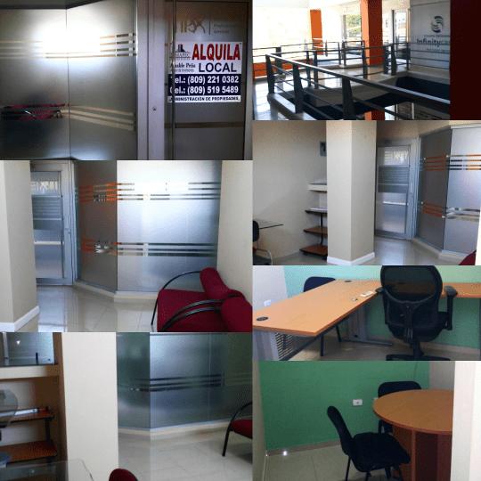Plaza Libre  Apartamento en alquiler en Ensanche Quisqueya