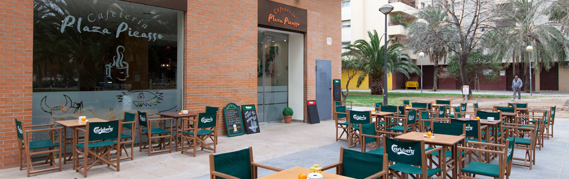 Apartamentos plaza picasso is situated within 1 km of the unique zoo valencia bioparc, and has a number of amenities including a business centre,. Servicios   Apartamentos Plaza Picasso, Valencia.   Web ...