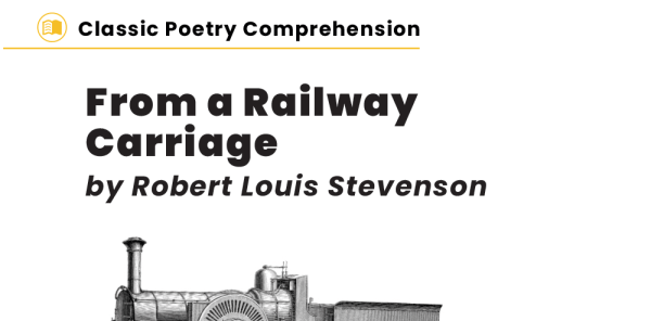 KS2 Classic Poetry Reading Comprehension Pack: Robert