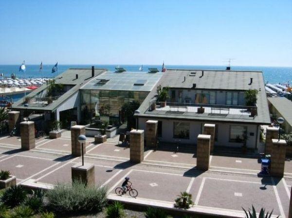 Bagno Moderno Marina di Grosseto Grosseto Wochy  plaa na plazujemypl