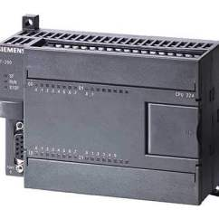 Mitsubishi Plc Wiring Diagram Boat Battery Disconnect Switch S7 224 6 Stromoeko De Siemens 200 Getting Started With Rh Plcacademy Com