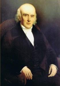 Samuel Hahnemann (1755-1843), creador de la homeopatía.