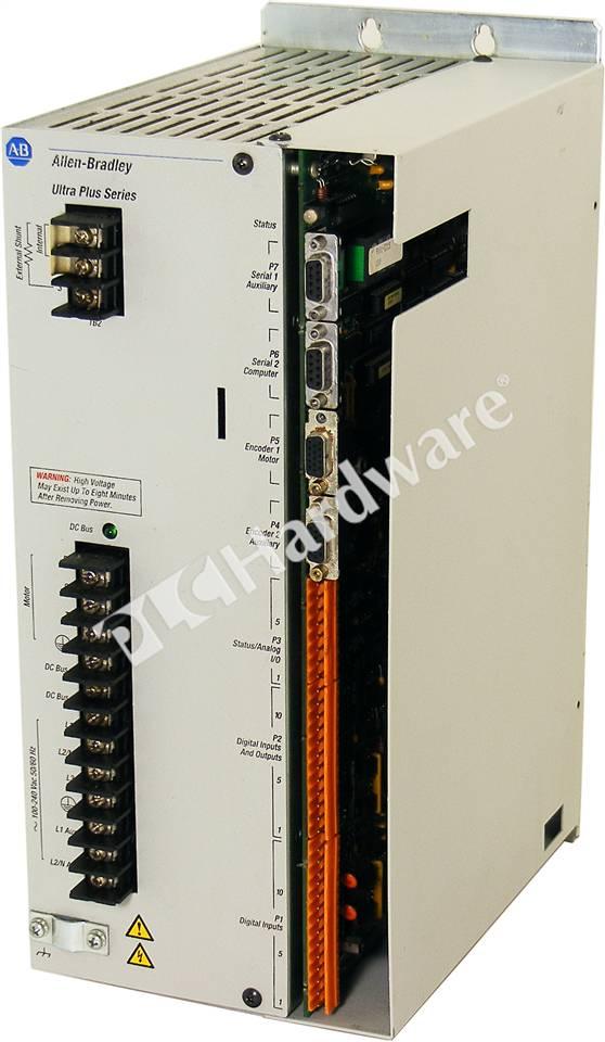 PLC Hardware - Allen Bradley 1398-PDM-075. Used in PLCH Packaging