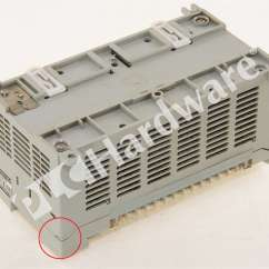 Ab Micrologix 1400 Wiring Diagram Suzuki Mikuni Carburetor For 08 125 Allen Bradley 1766 L32bxba A Plc 24v Dc