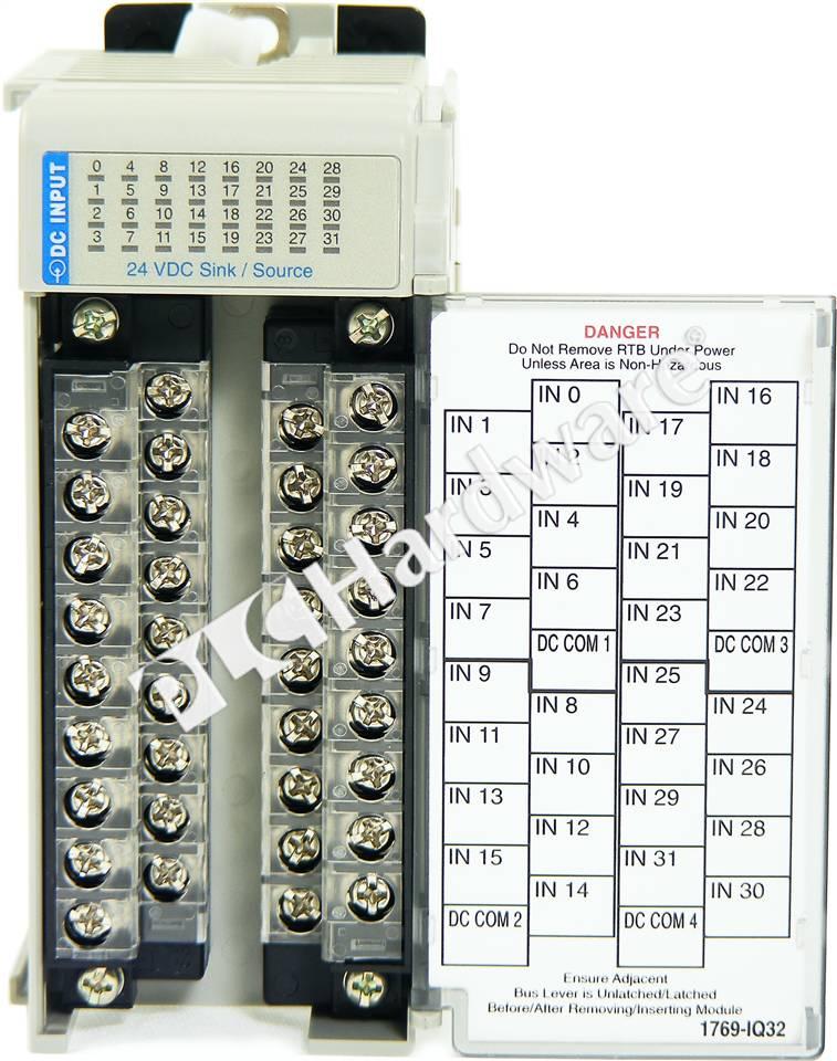 series wiring diagrams three set venn diagram word problems plc hardware - allen bradley 1769-iq32 a, used in a plch packaging