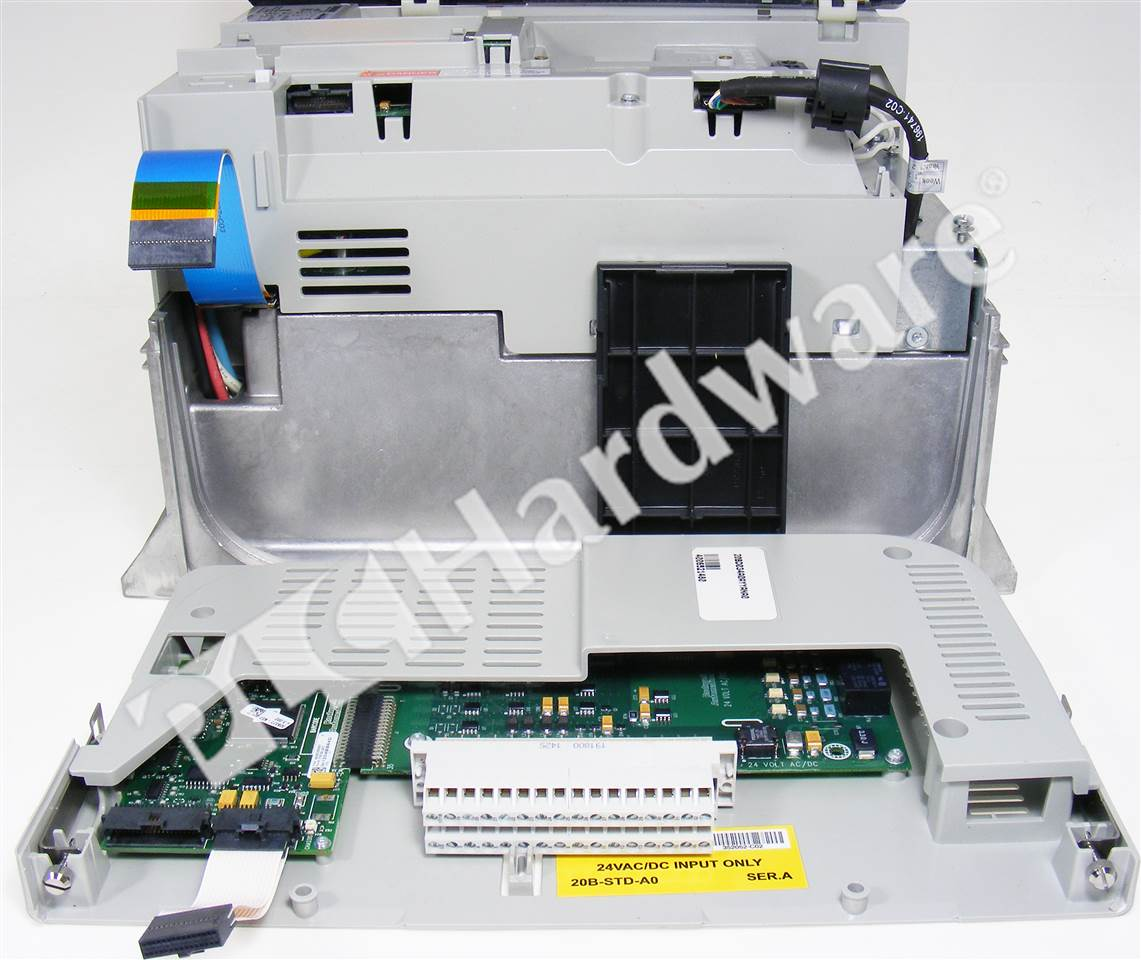 Allen Bradley Powerflex 700 Wiring Diagram Together With Allen Bradley