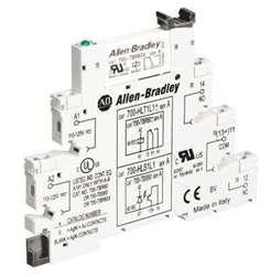 PLC Hardware: Allen-Bradley 700-HLT1Z24-EX