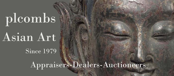 Chinese-Asian Art Dealers-Appraisers