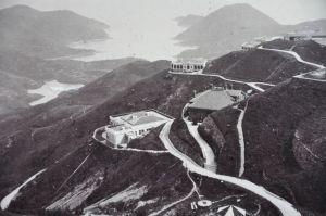 Hong Kong 1888
