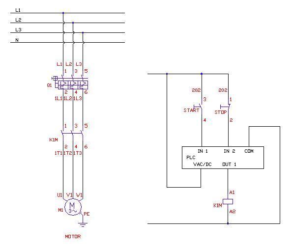 3 Phase Stop Start Wiring Diagram Phase Free Download Printable – Start Stop Wiring Diagram