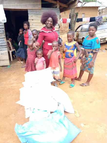 PLDC supports orphans (2)