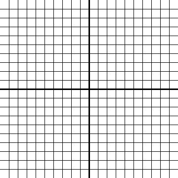 We have ended cut-and-tape graph paper for tests