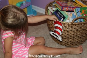 measurement for toddlers