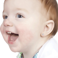 Medical Ear Piercing   Pleasant Peds Care of Conyers