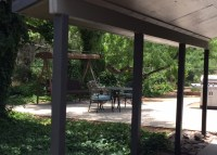 Scenic Backyard Prescott Adult Care Home