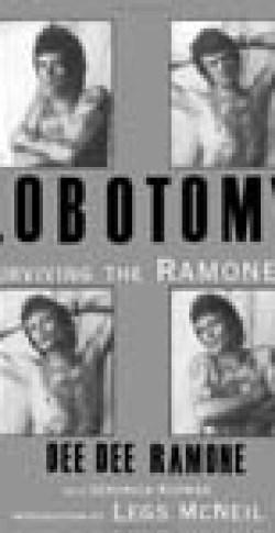 Dee Dee Ramone's LOBOTOMY