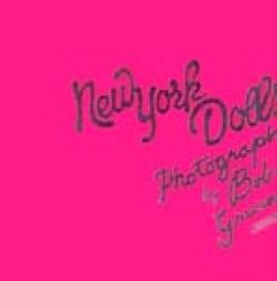 New York Dolls - Photos by Bob Gruen