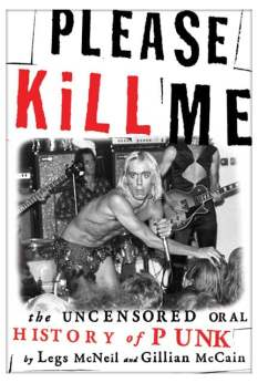 Please Kill Me International Ebook Edition