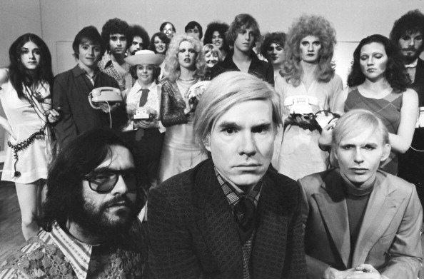 Andy Warhol's Pork