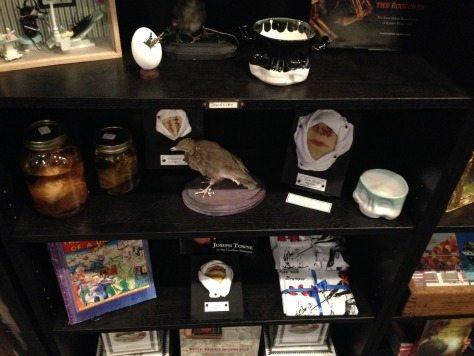 Brooklyns Morbid Anatomy Museum Pleasekillme