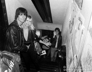 Ramone, Dee Dee & Ramone, Vera & Robinson, Richard & Kaye, Lenny