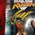 X4KtzDCOEtIAhH8 gfxngtPMSatuQ1v8EiDoEd gXPg Found at C2E2. With this random arbitrary annual of Robin, I have completed the entire run. It was my first comic series I started collecting from childhood.