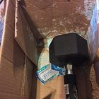 tBsGeIeUJYbk PDLddXLGoeY1yWL8862jrjTuyYCcjc Amazon decided to ship my dumbbell and toothpaste in the same box.