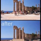 E6LrY4Mx6bUeqALqktCuznDluGI ccEMtIJjZz5s0rc How to remove ALL tourists from your travel photos