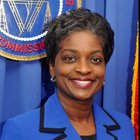 m  5gN J3F RinXAVGYFvPdGEZzK7vOEgyk U3QOigQ Lets show some love for Mignon Clyburn! The ONLY FCC Commissioner who voted against opening up Net Neutrality for reform.